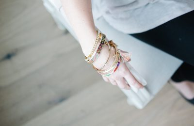 Choosing The Right Custom Jewelry For Your Look