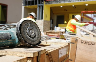 Safety Products In The Industrial Setting – Why You Should Place Priority On Them
