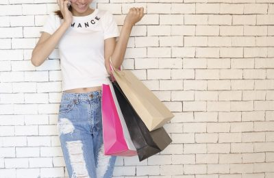 Taking Your Teen Out For Shopping – Useful Tips To Remember
