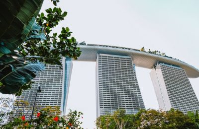 Recommendations That Will Make Your Move To Singapore A Breeze