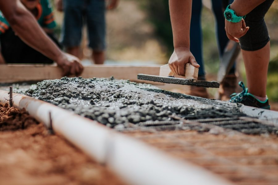 Finding Concrete Specialists in Your Area – Crucial Pointers You Should Remember